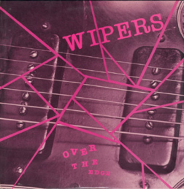wipers over the edge