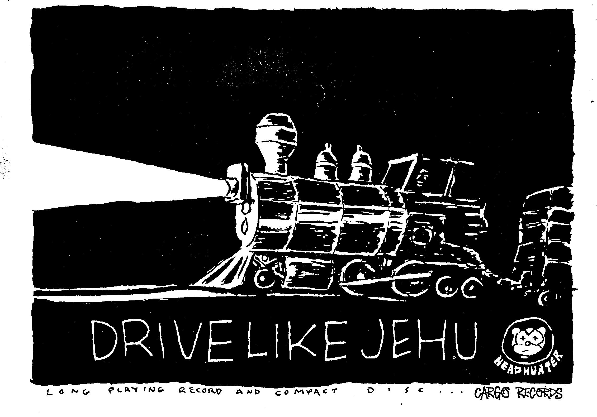 drive like jehu foto 2