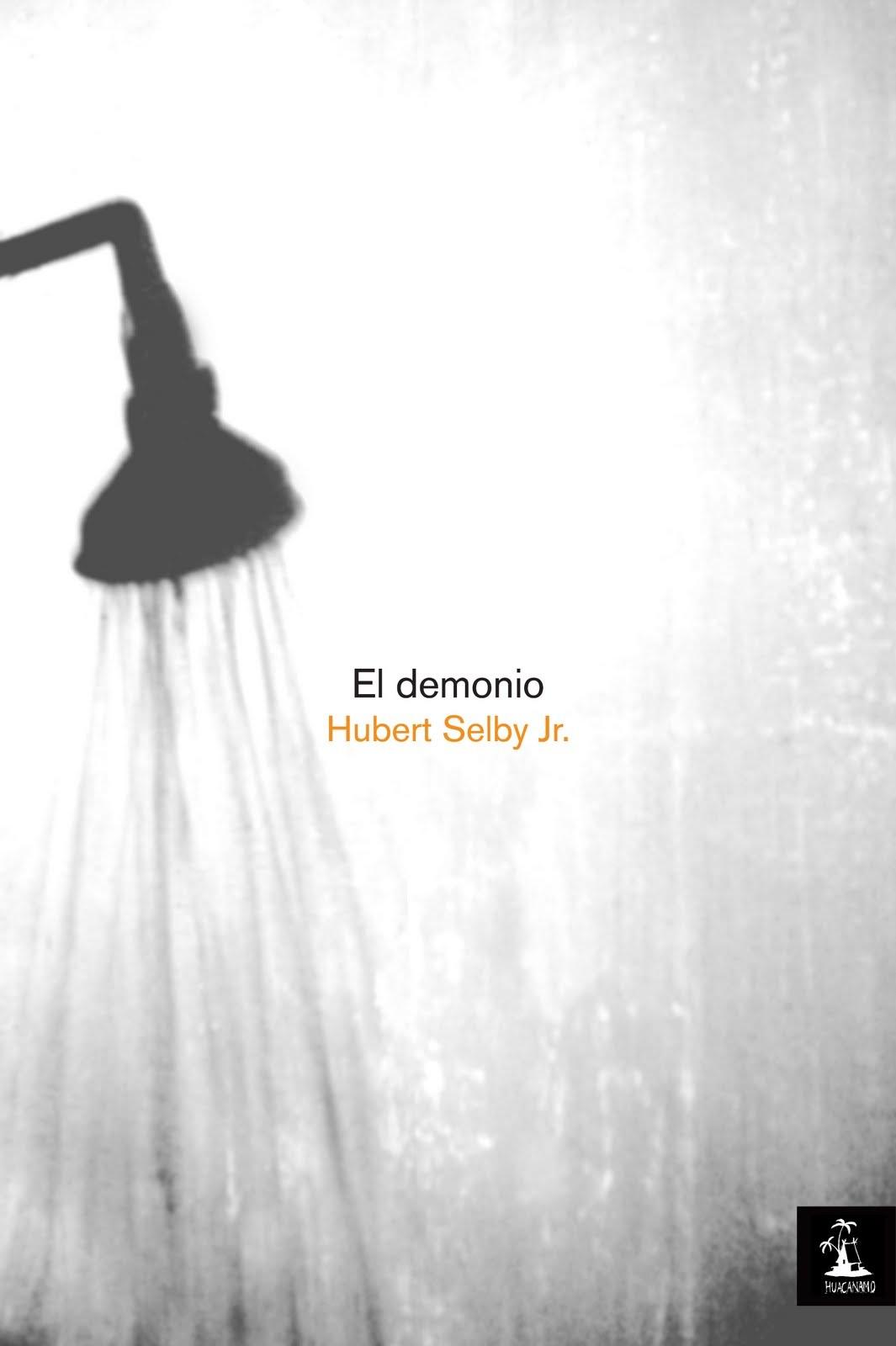 El demonio portada