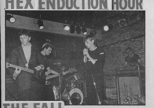 Hex enduction hour foto
