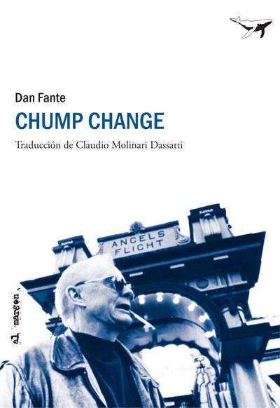 Dan Fante Chump Change