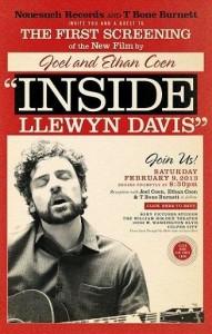 inside Llewyn Davis Cartel III