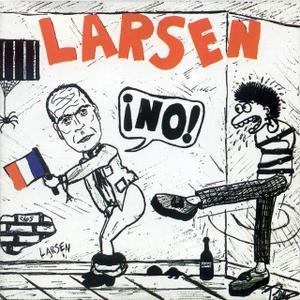 Larsen portada