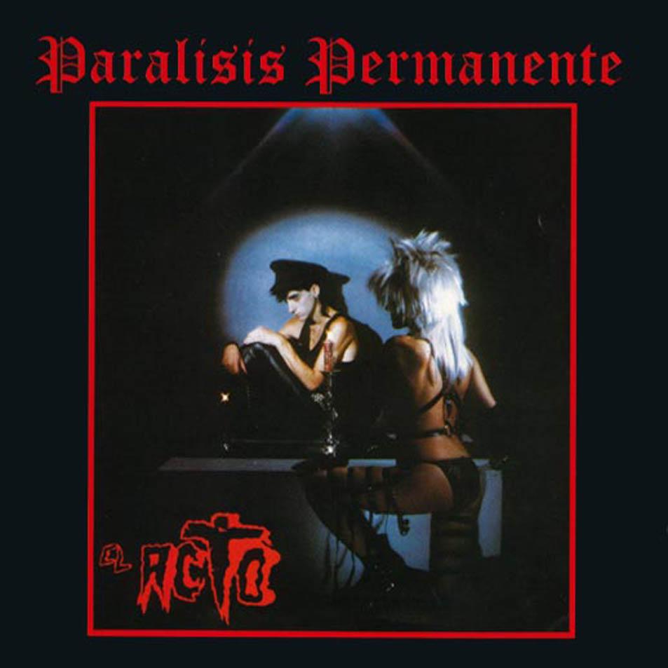 167 Parálisis Permanente