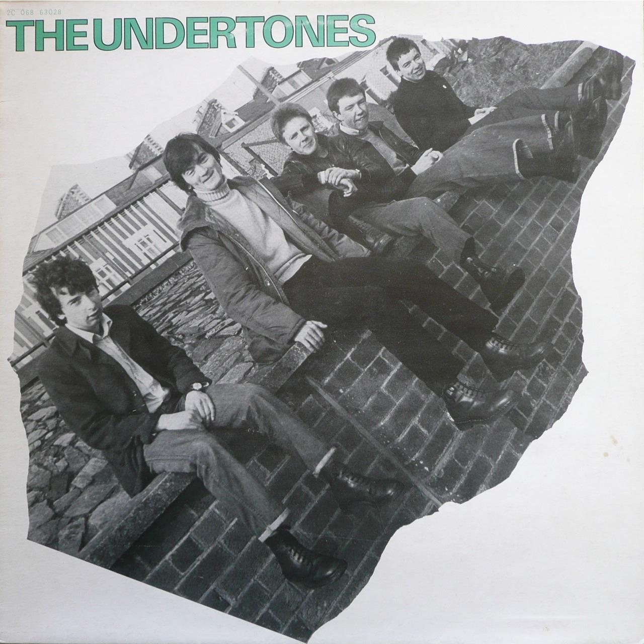 22 The Undertones libro punk