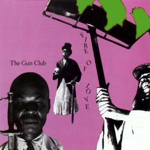 The Gun Club foto 1