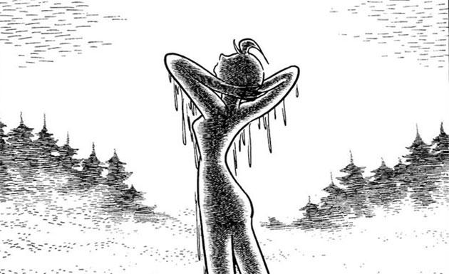 Osamu tezuka la cancion de apolo 3