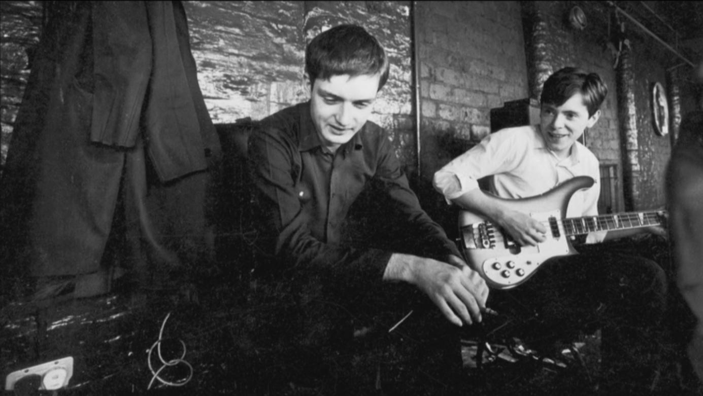 Joy Division foto 2