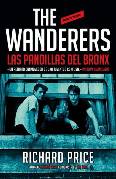 The Wanderers foto 1