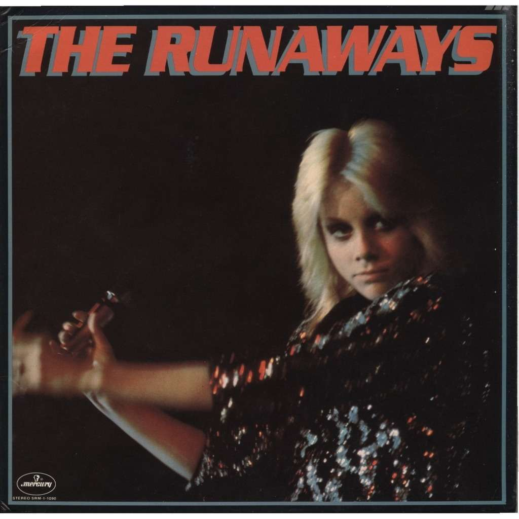 117 The Runaways