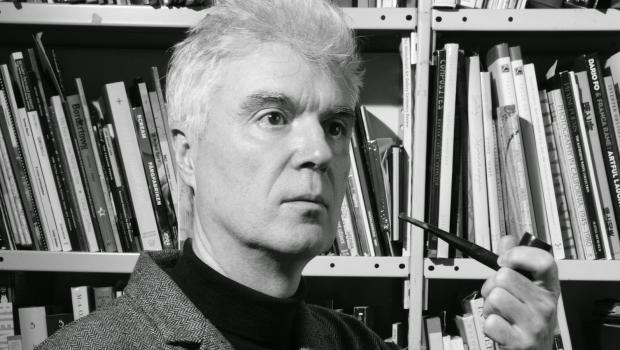 David Byrne foto 1