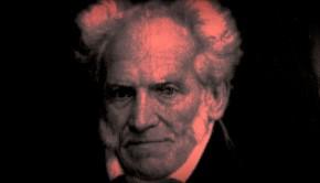 Schopenhauer rojo