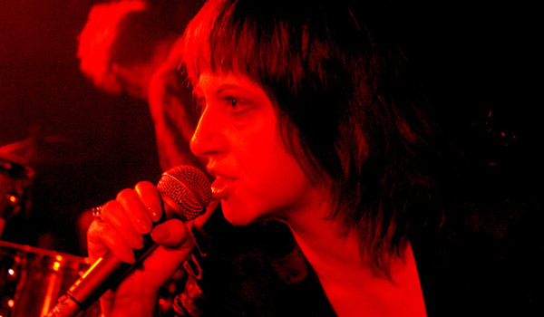 Lydia Lunch foto 1