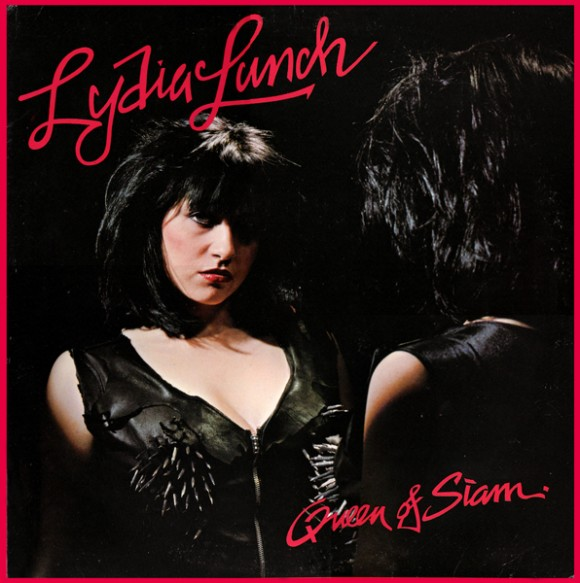 Lydia Lunch foto 2