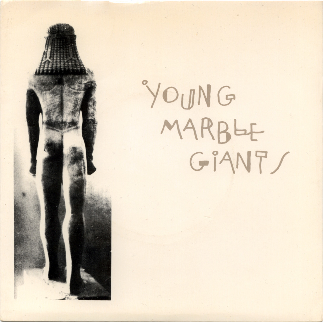 Young Marble Giants foto 1