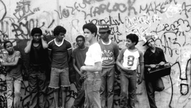 generacion hip hop foto 3