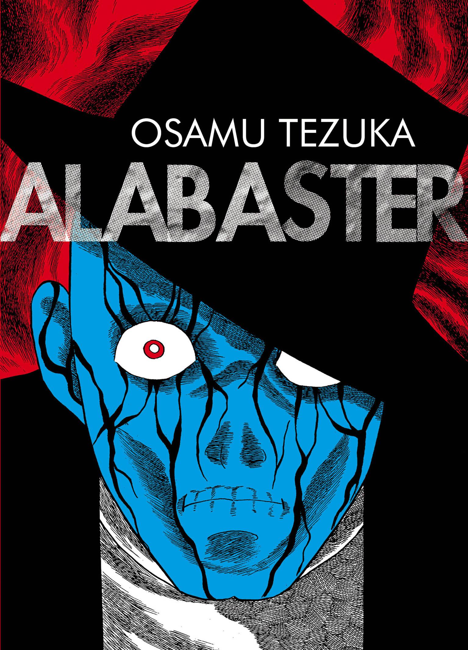 Alabaster foto 2