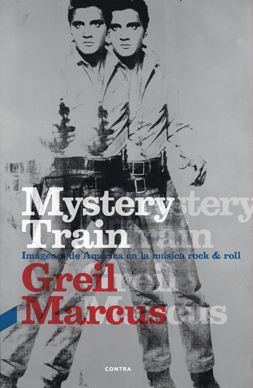 Mistery Train foto 1
