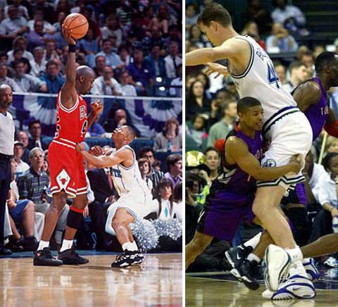 Tyrone Bogues foto 3