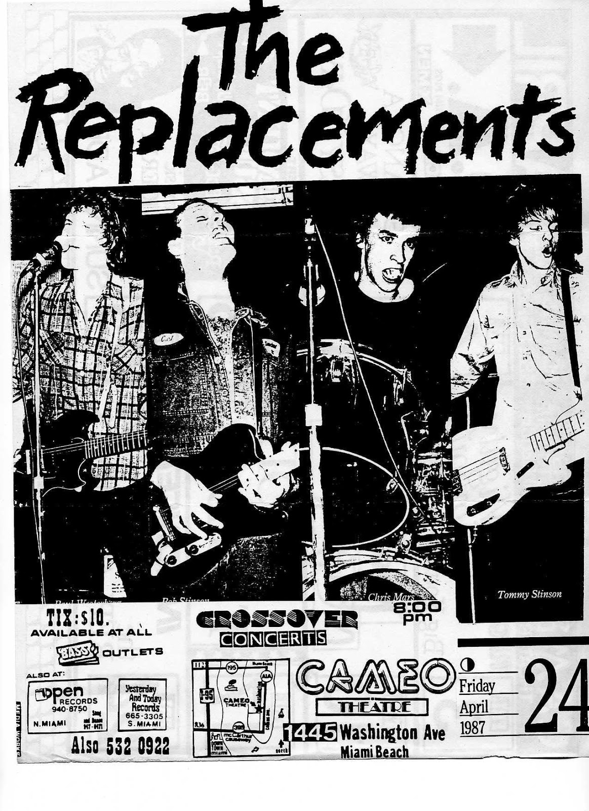 The Replacements foto 4