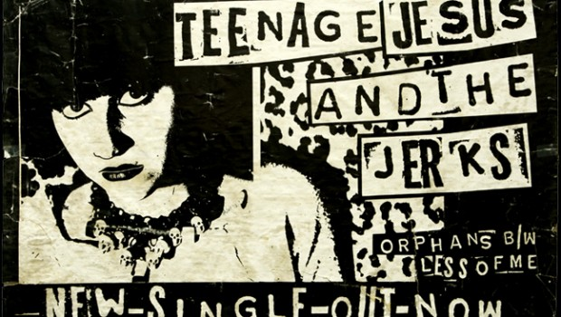 teenage jesus and the jerks foto 3