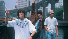 the stone roses foto 2