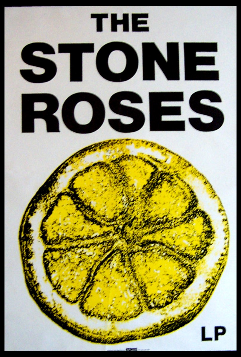the stone roses foto 3