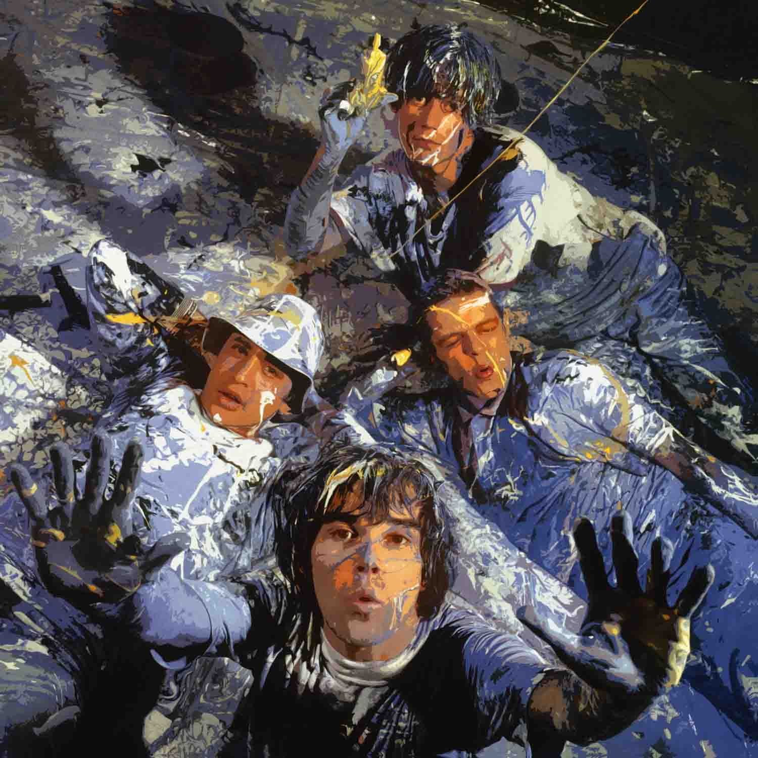 the stone roses foto 4