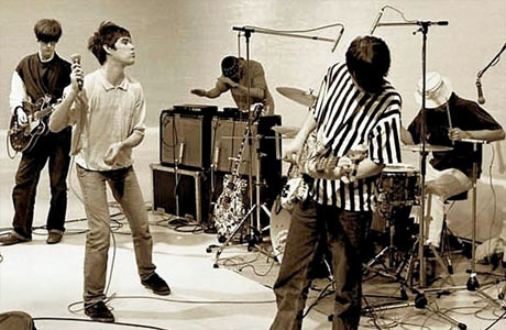 the stone roses foto 5