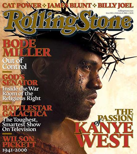 Kanye West foto 1