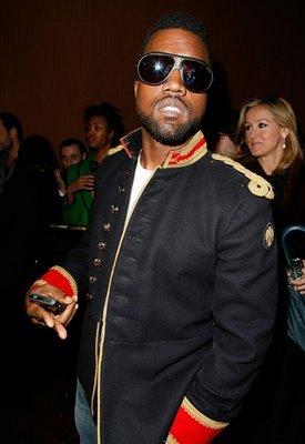 Kanye West foto 4