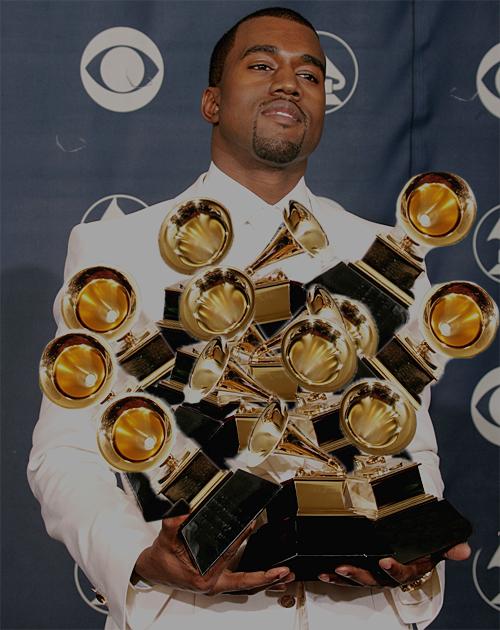 Kanye West foto 5