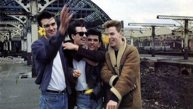 the smiths foto 2