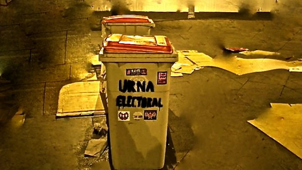 0Urna-electoral-Puerta-Sol-Madrid 3