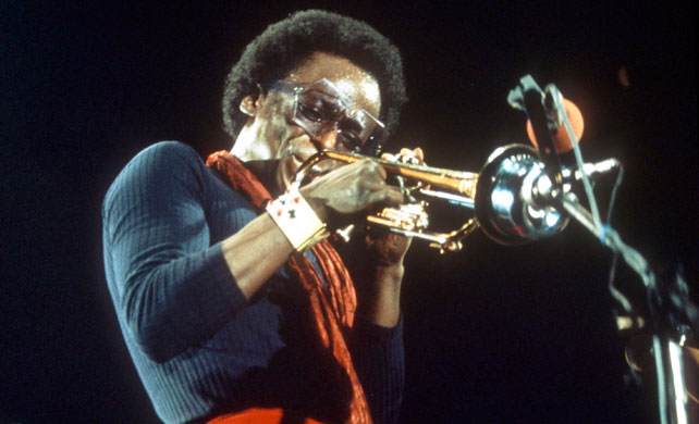 Miles Davis foto 2
