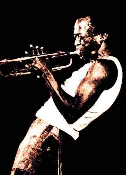 Miles Davis foto 3