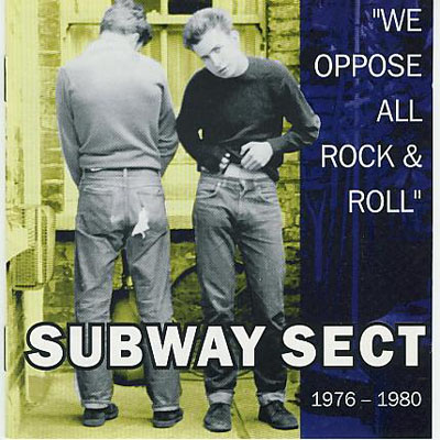 subway sect foto 1
