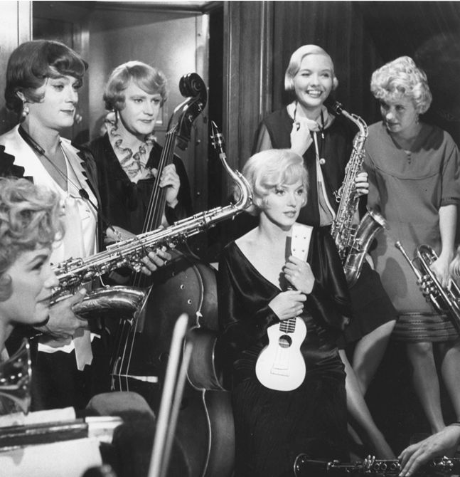 0Some Like It Hot photo of band