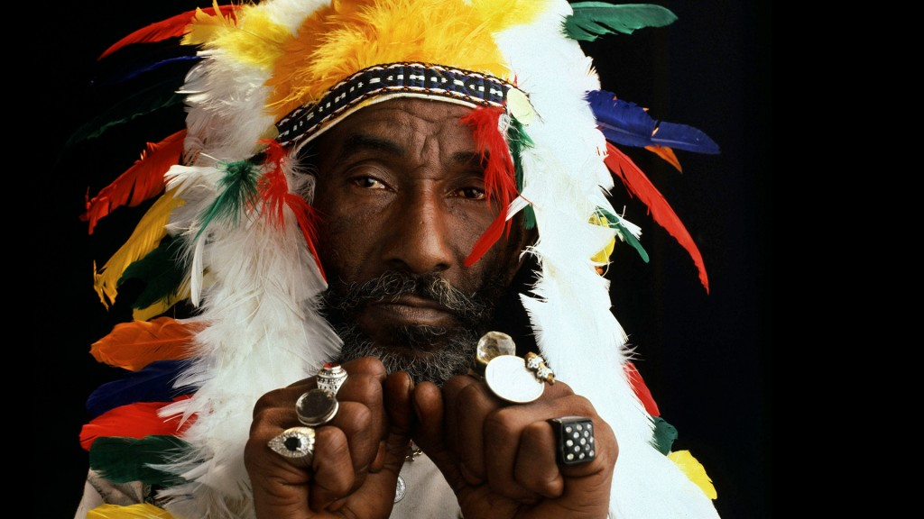 0Lee Scratch Perry