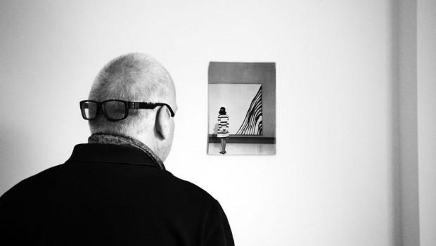 Foto 11 Daniel Miller, destrozando perspectivas.