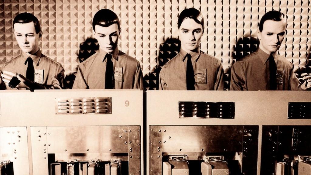Foto 15 Kraftwerk, los padres de la electrónica.