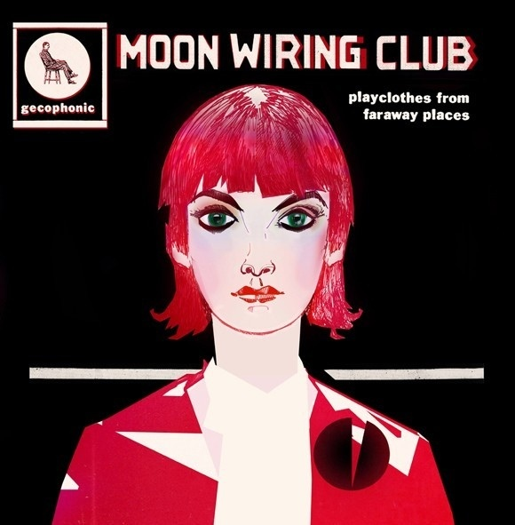 Moon Wiring Club 1