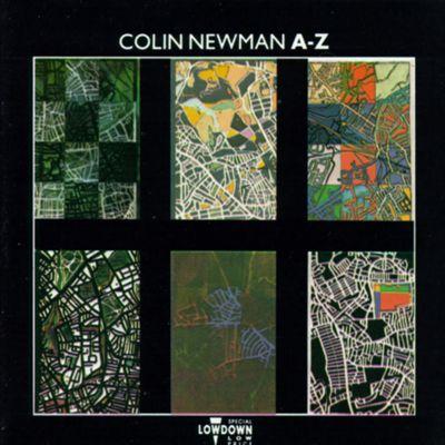 colin newman1