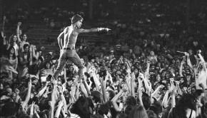 Iggy Pop Live