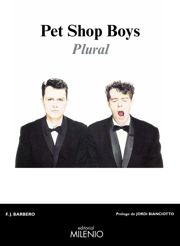 Pet Shop Boys Plural