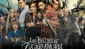 Las brujas de Zugarramurdi - Apaisado