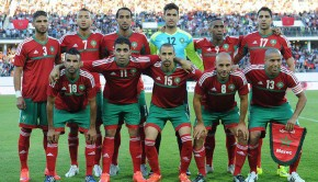 moroccan-football-team