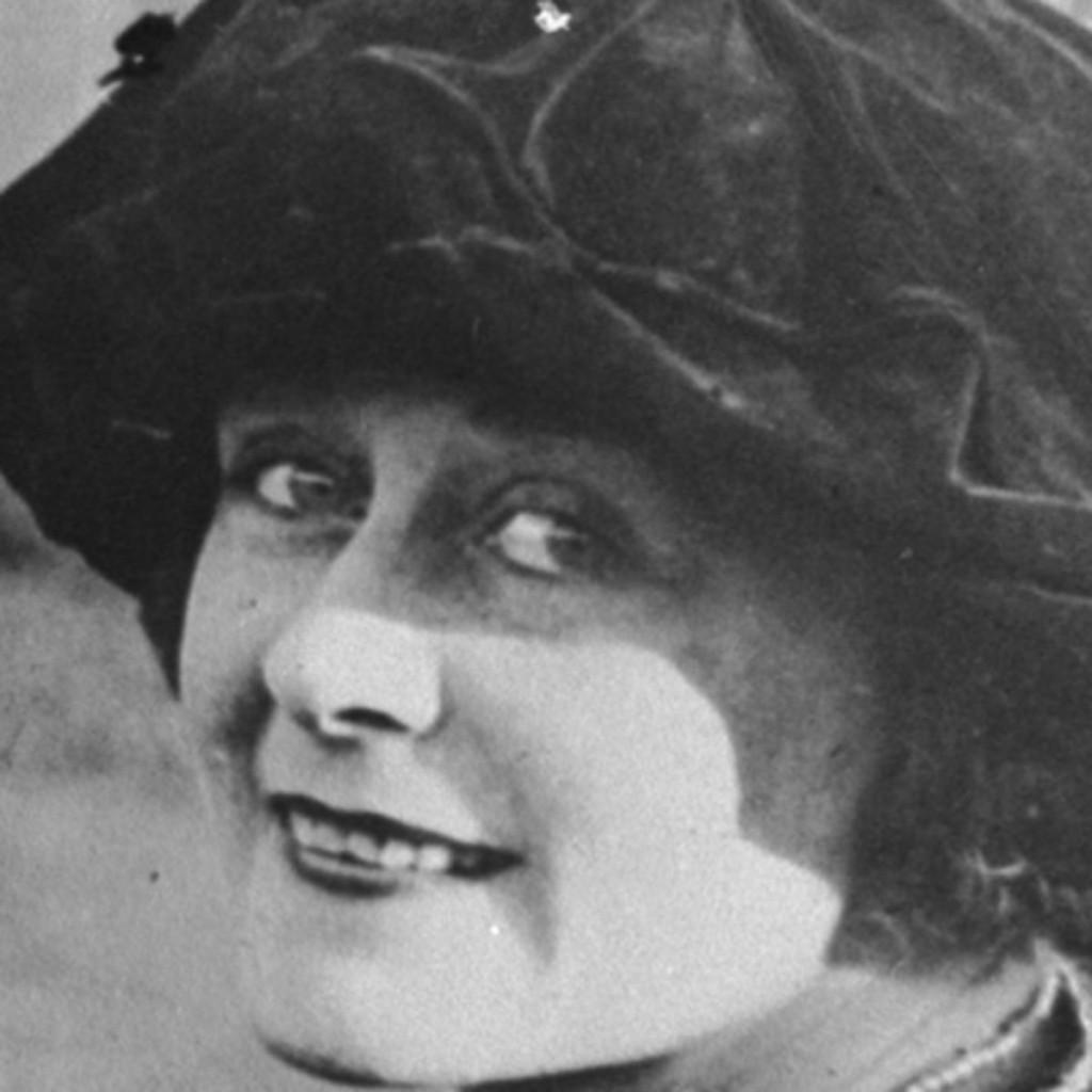 Frances Marion, ganadora de dos Oscar