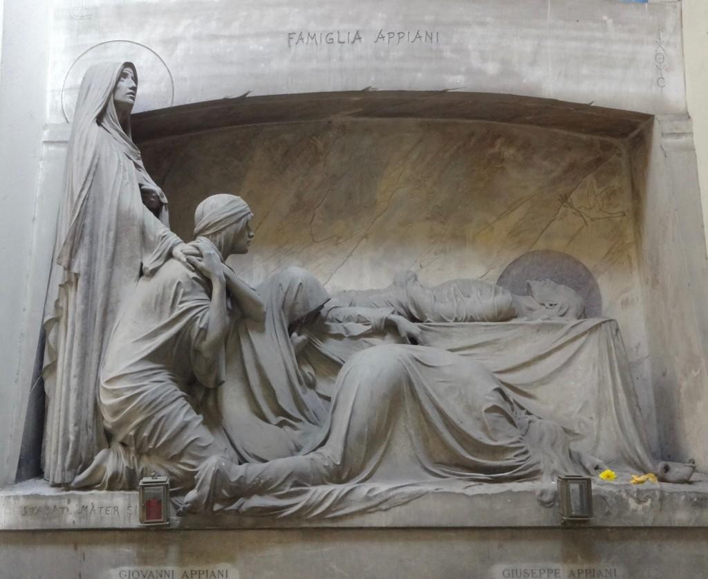 Cimitero-Monumentale-di-Staglieno-Famiglia-Appiani-Joy-Division-Closer-detail