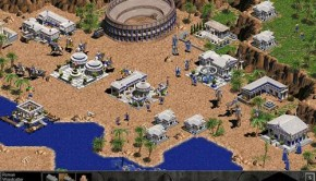 """Age of Empires 1"" by CLF is licensed under CC BY-NC-ND 2.0"
